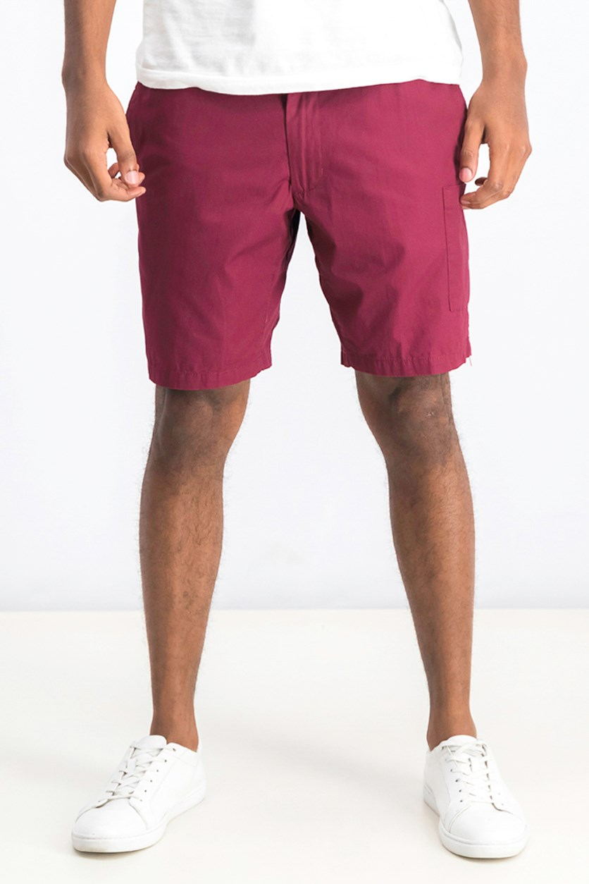 Men's Curren Wander Short, Port