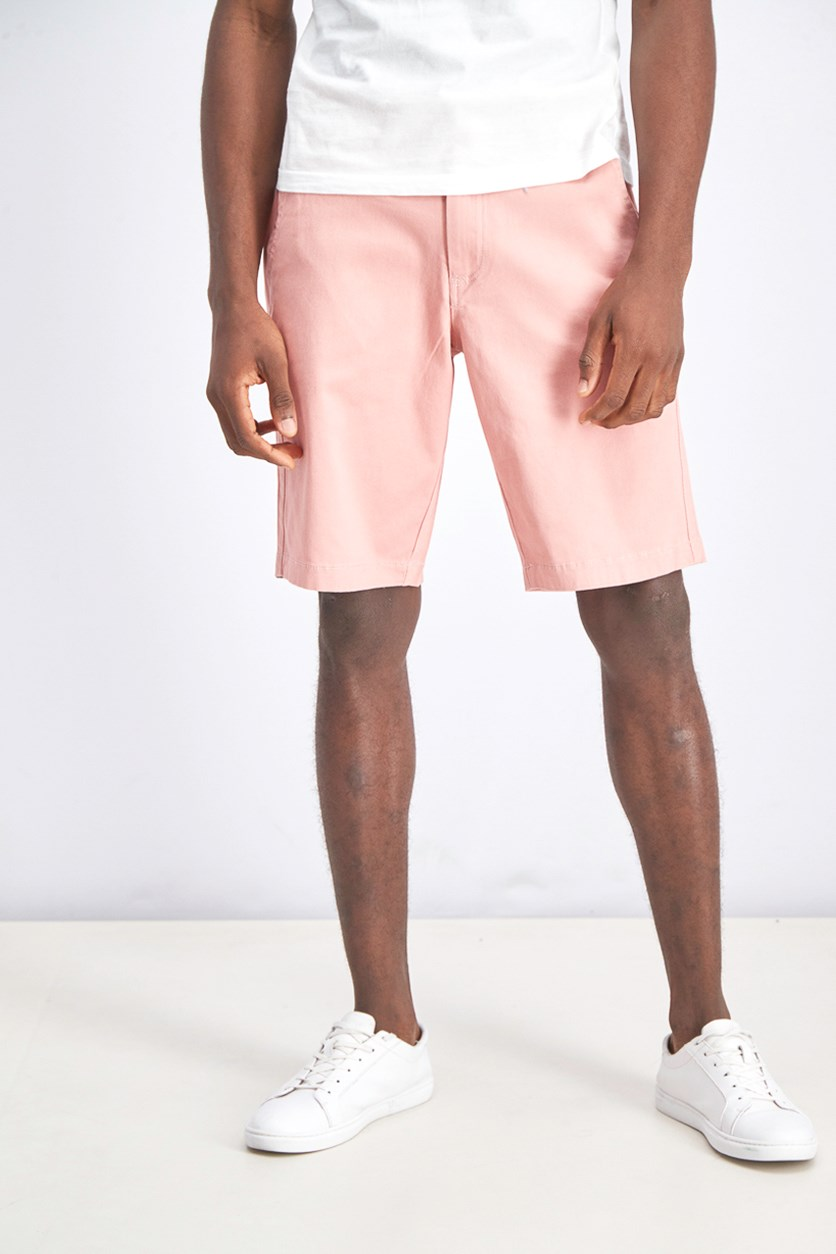 Men's Memphis Shorts, Pink Sand
