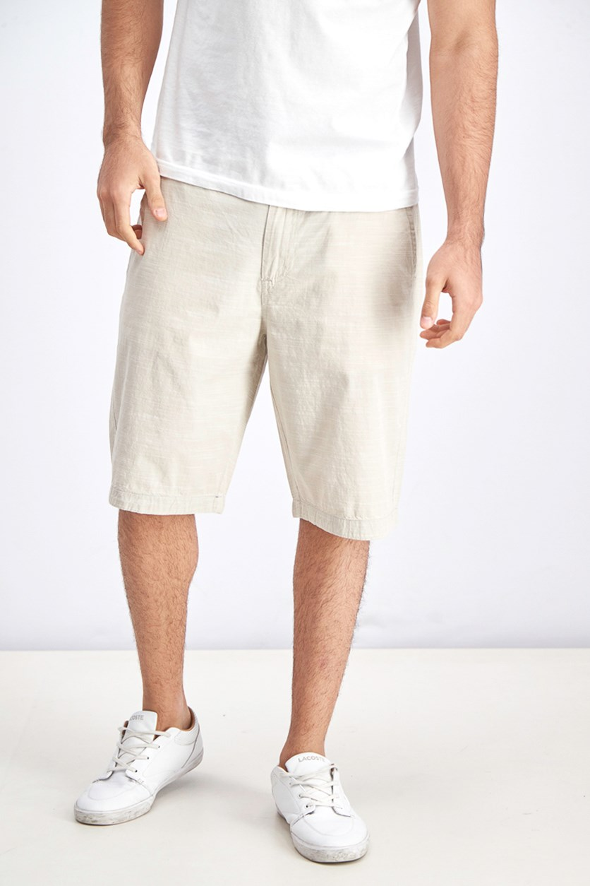 Men's Mccord Short, Beige