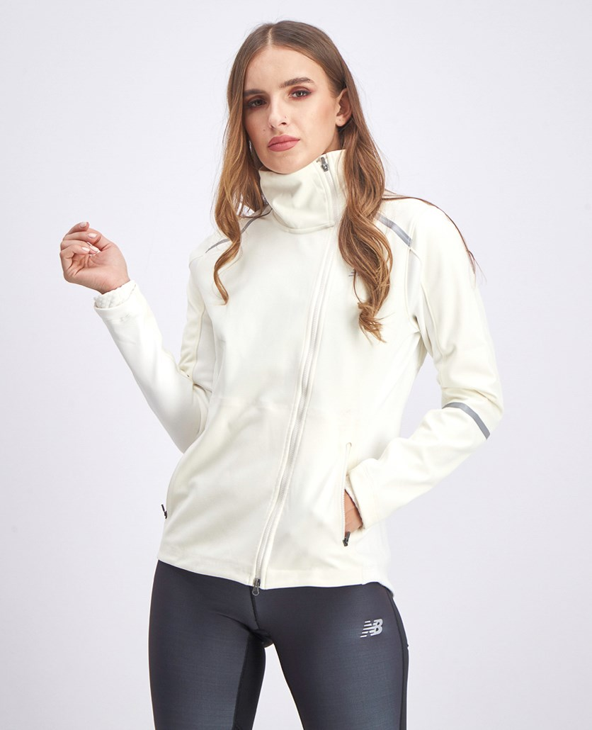 Women's Pullover Active Sweater, Ivory
