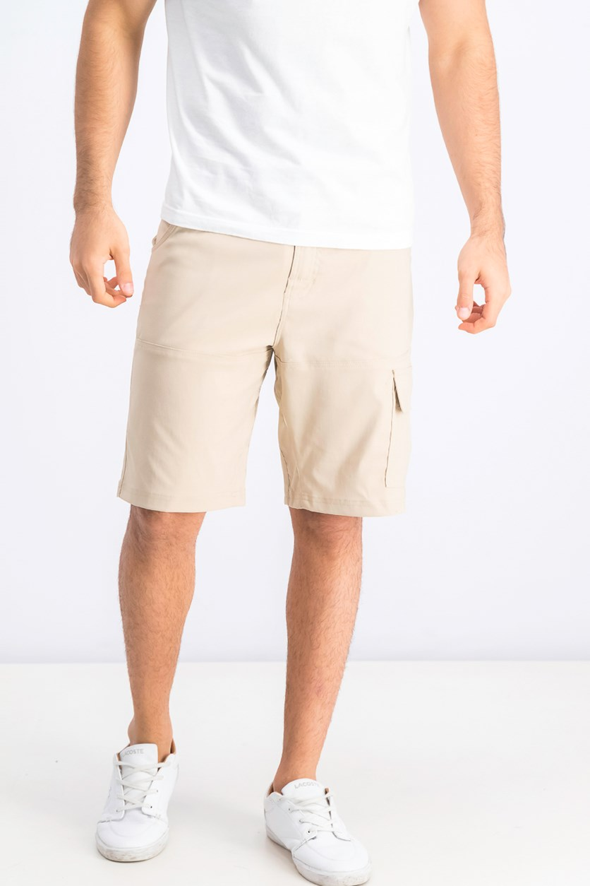 Men's Venture Cargo Shorts, Beige