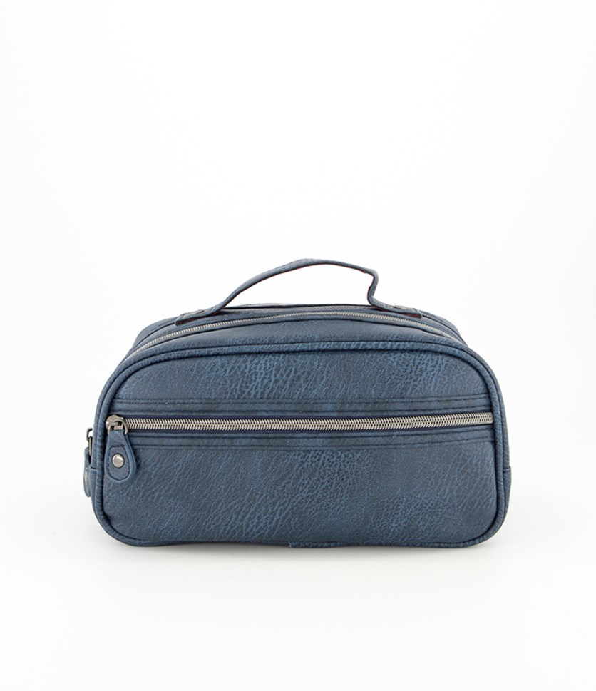 Women's Large Travel Case, Navy