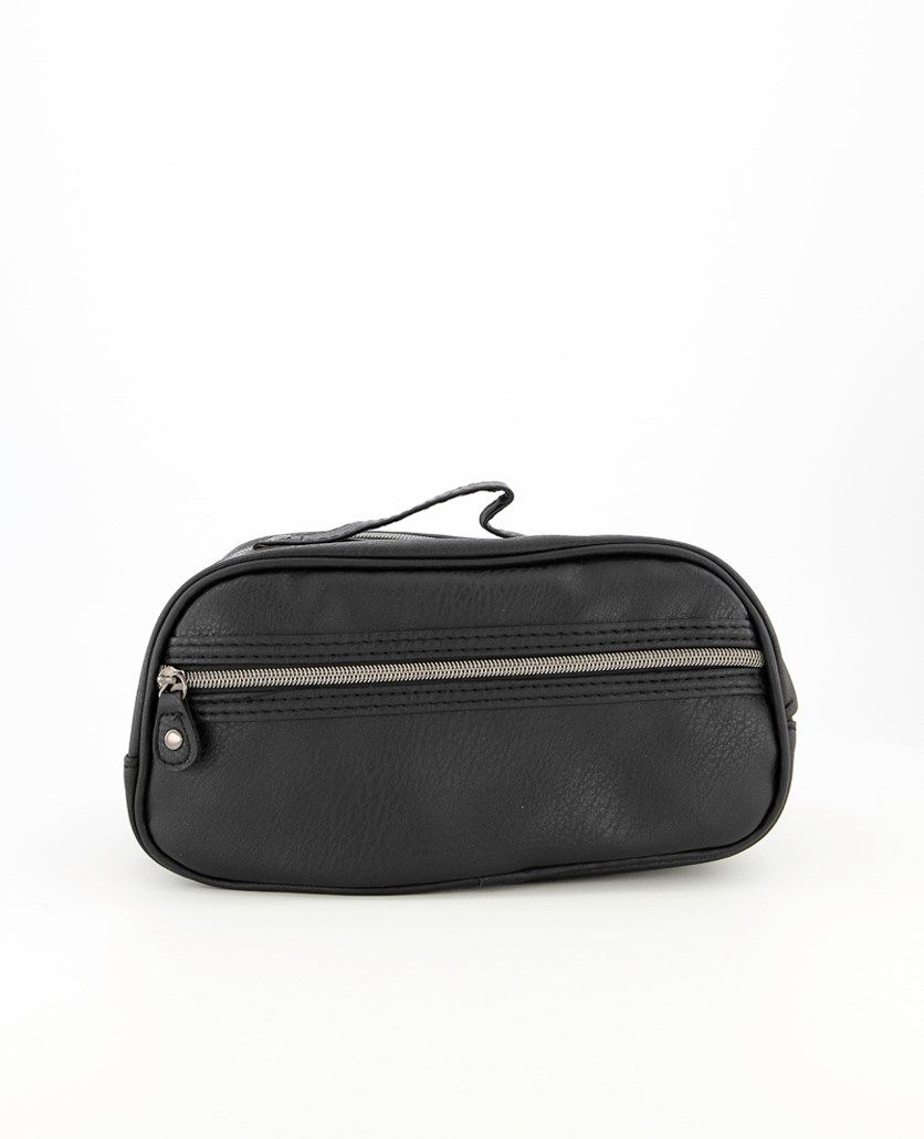Large Travel Case, Charcoal