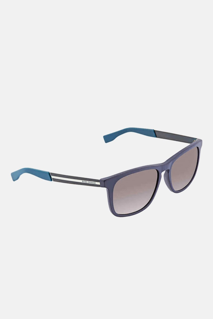 Men's 0245/S Fashion Sunglasses, Blue