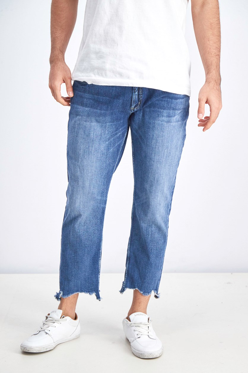 Women's Slim Leg Jeans, Denim Blue