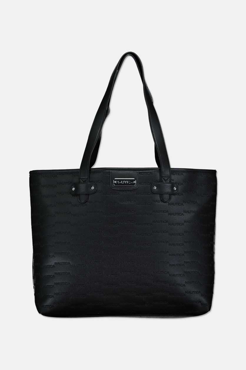 Women's Tote Bag, Black