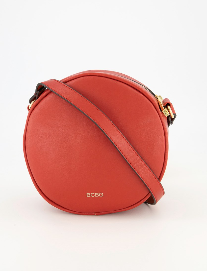 Women's Hazel Crossbody Bag, Red