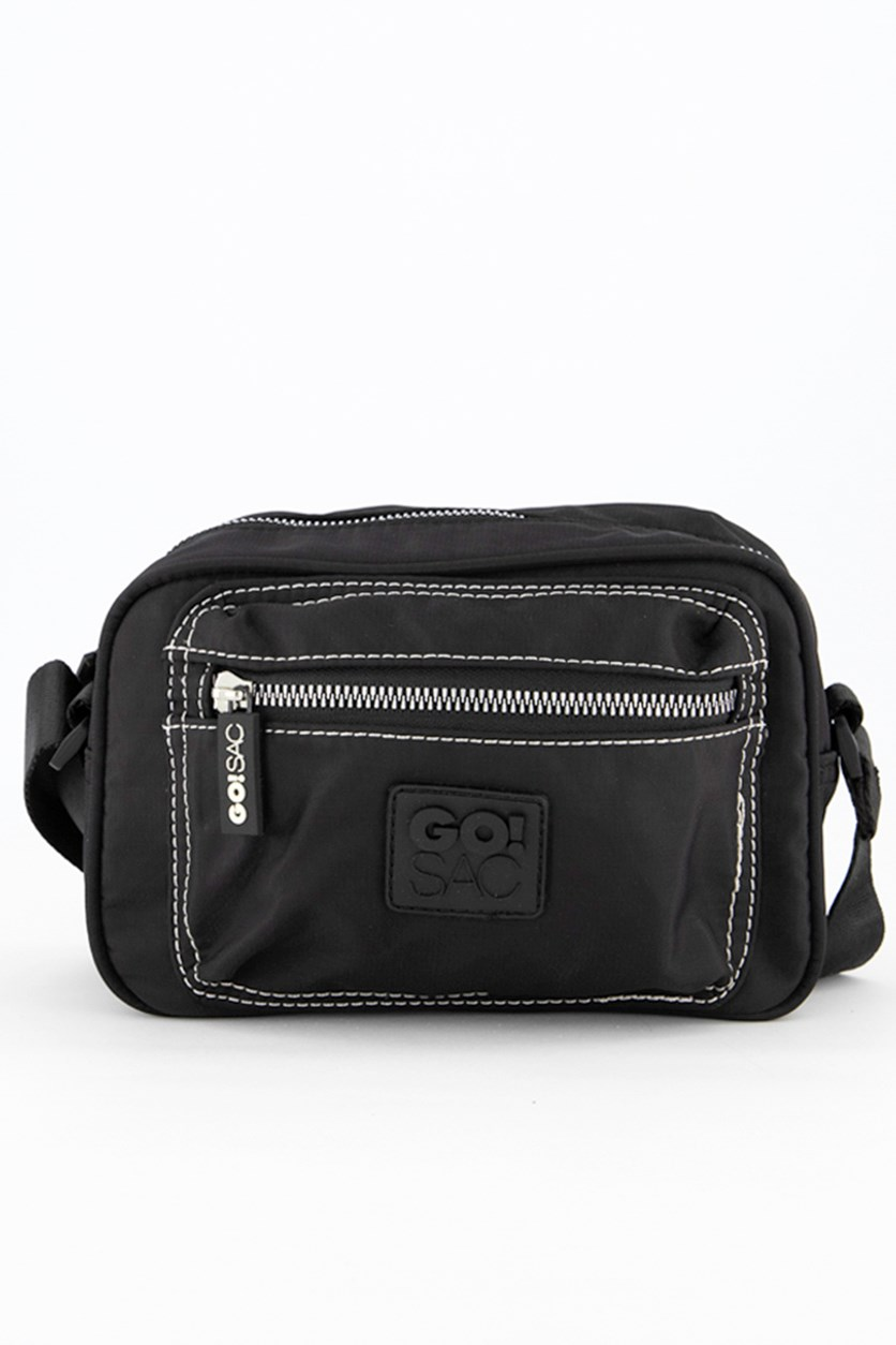 Women's Jordyn Shoulder Bag, Black