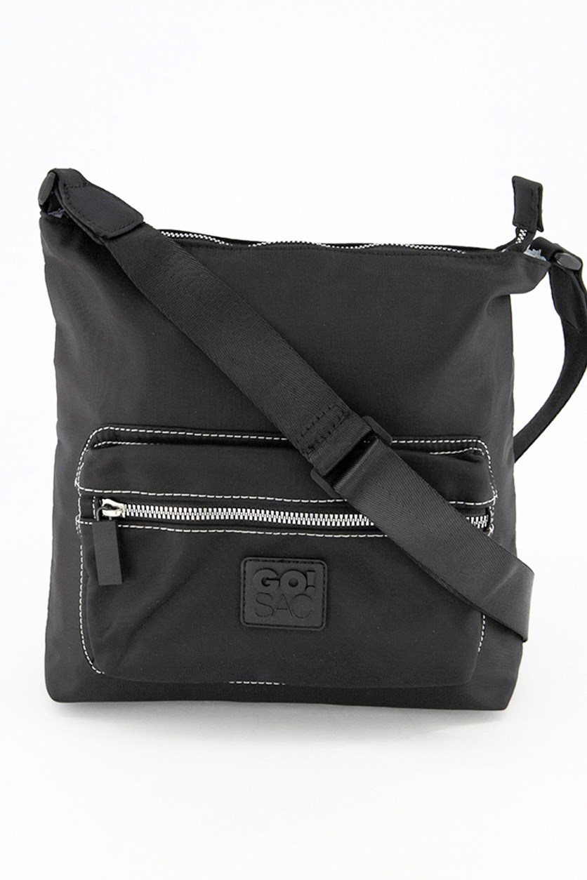 Women's Callie Crossbody Bag, Black