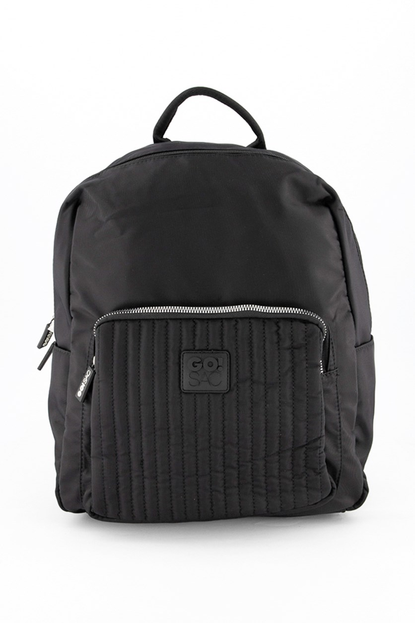 Women's Sloan Backpack, Black