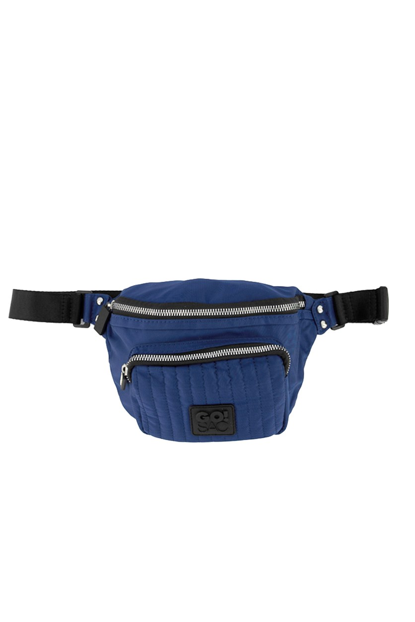 Women's Ayla Belt Bag, Navy