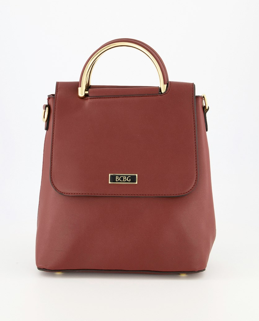 Women's Elliot Backpack, Maroon