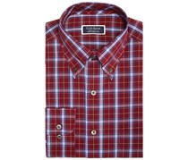 Club Room Men's Dress Shirt, Red