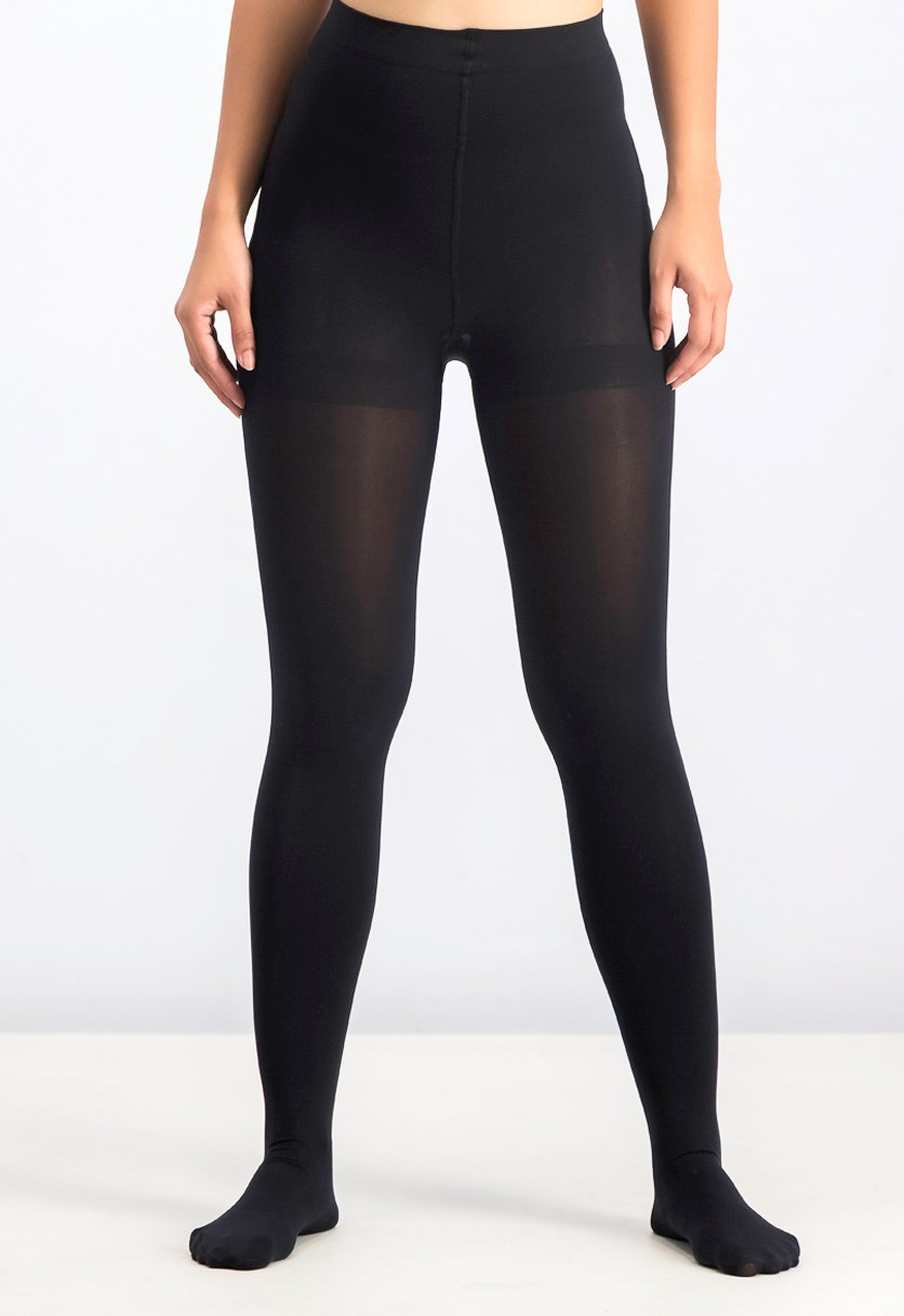 Women's By Heather Thomson 2 Pieces Tight, Black