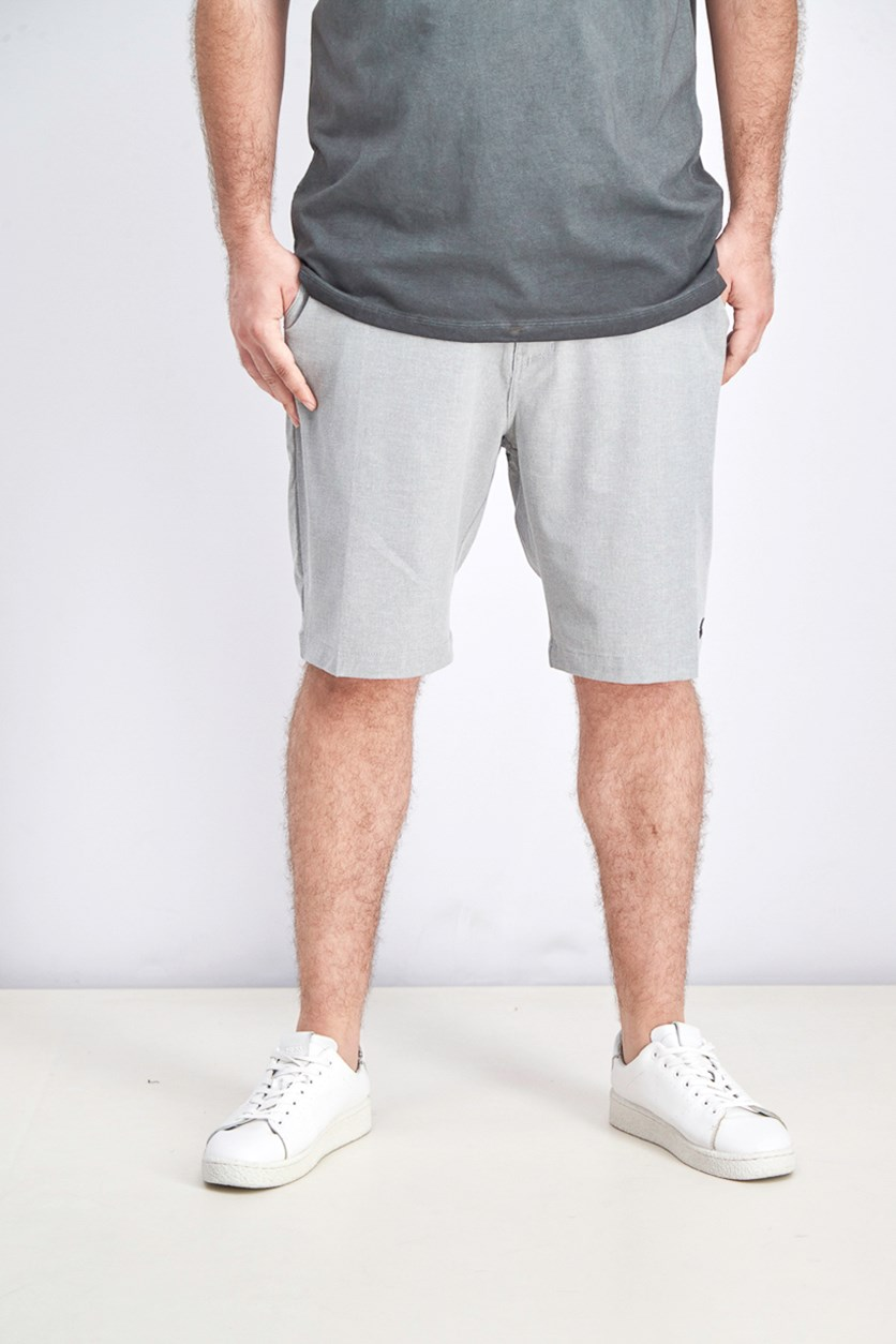 Men's Crossfire X Walkshort, Grey