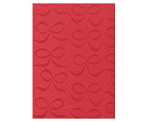 Kate Spade Placemat, Red