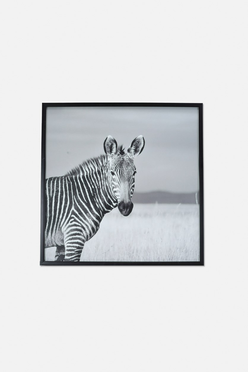 Animal Print Wall Decor, 64  x 64 cm