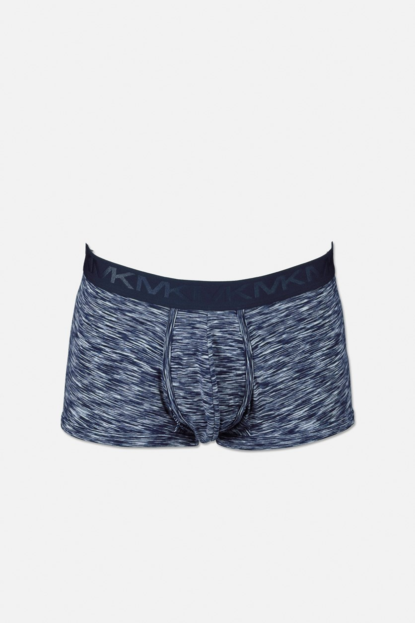 Men's Dynamic Stretch Trunk, Navy
