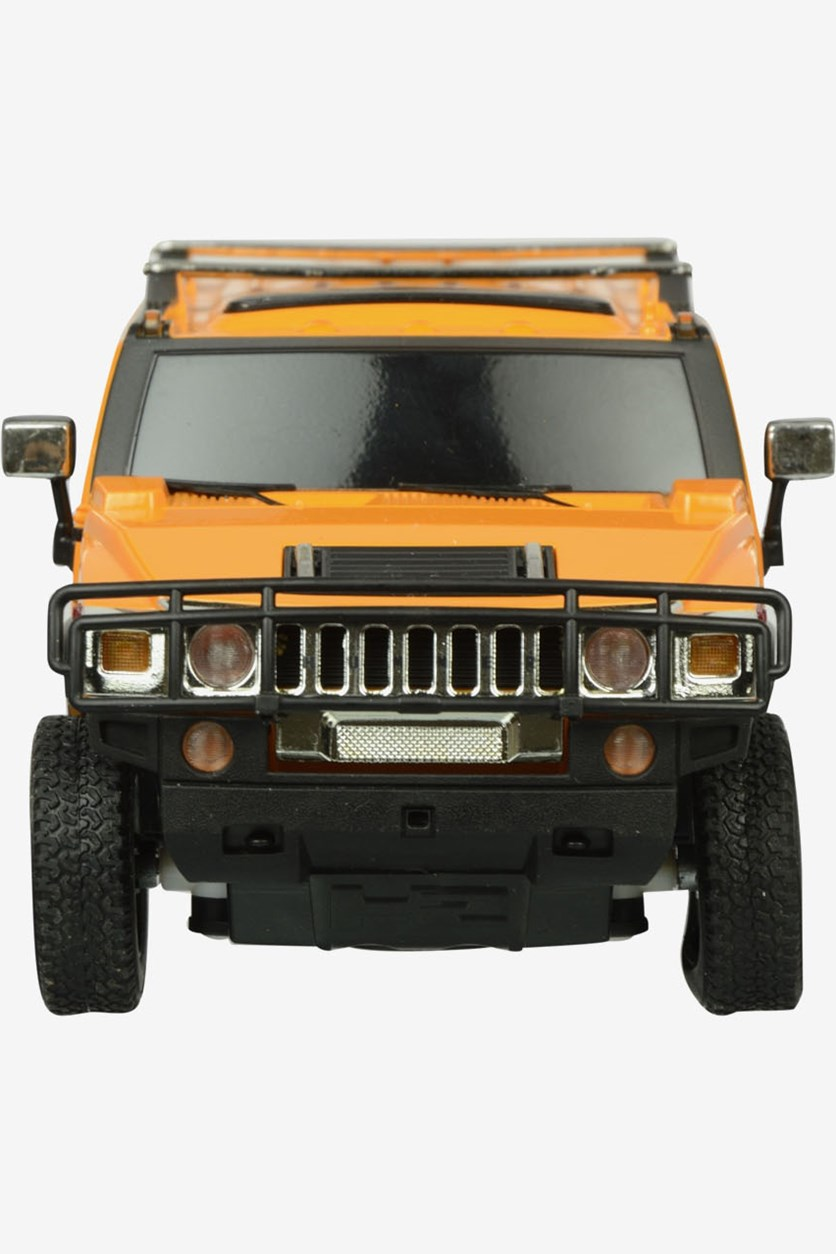1:14 Rechargeable 3-CH R/C Hummer Radio Control