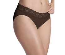 Bali One Smooth U No Lines Bikini, Brown