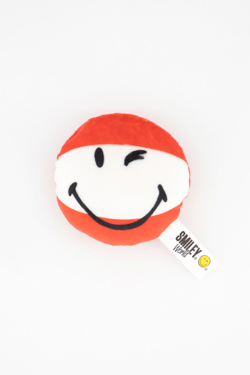 Smiley Soft Austria Magnetic, Red/White