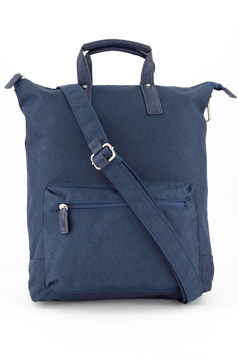 Men's X-Change Bergen Bagpack, Navy