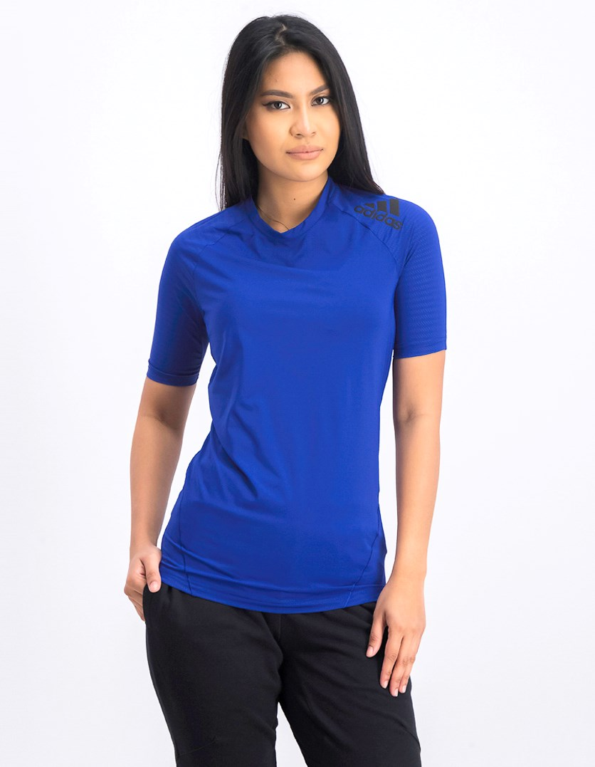 Women's My Sink Training Shirt, Blue