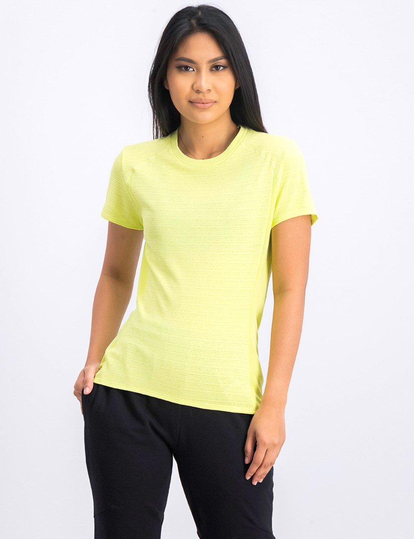 Women's Supernova T-Shirt, Green