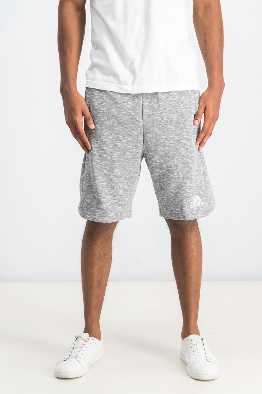 Men's Pickup Shorts, Grey
