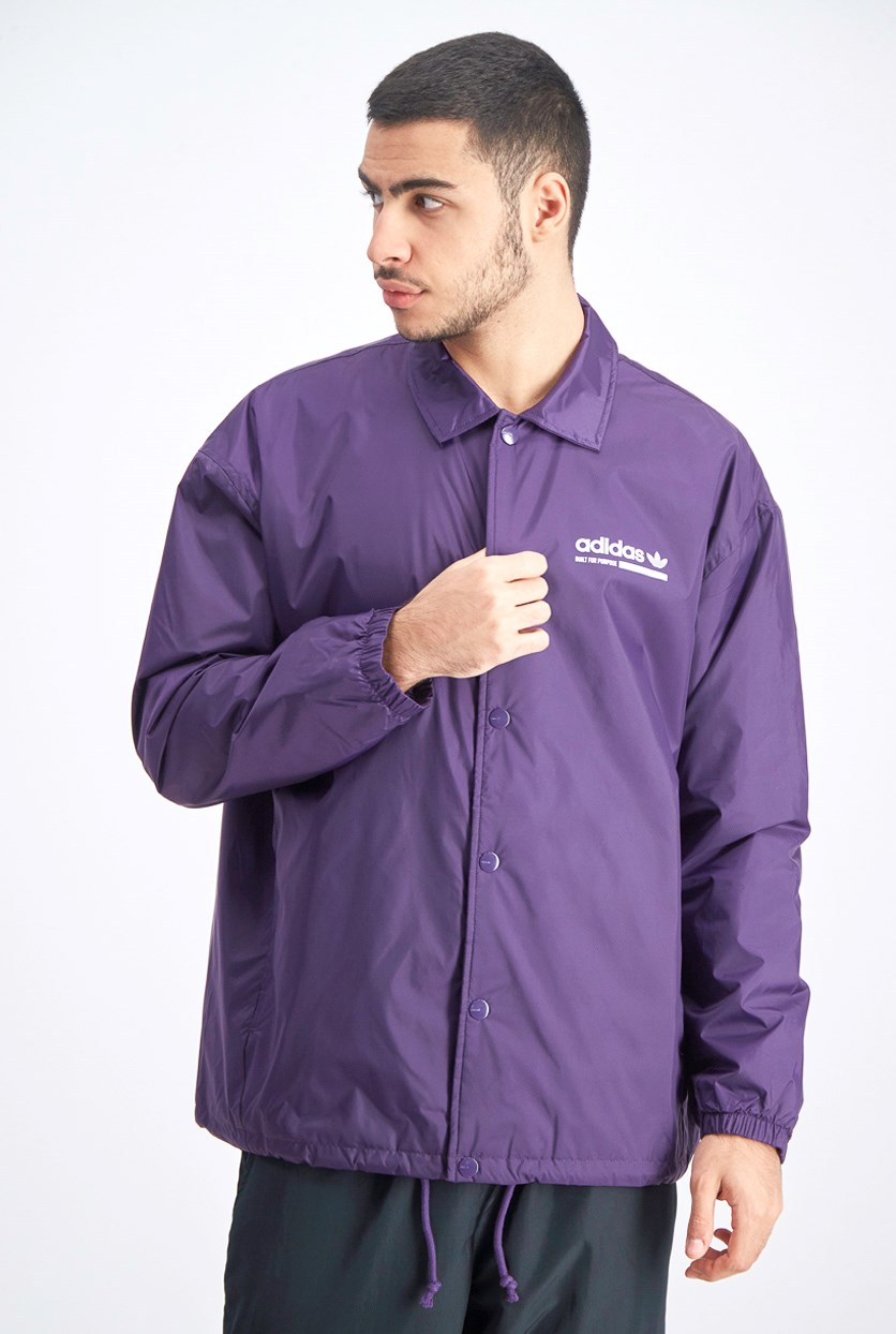 Men's Kaval Jacket, Violet