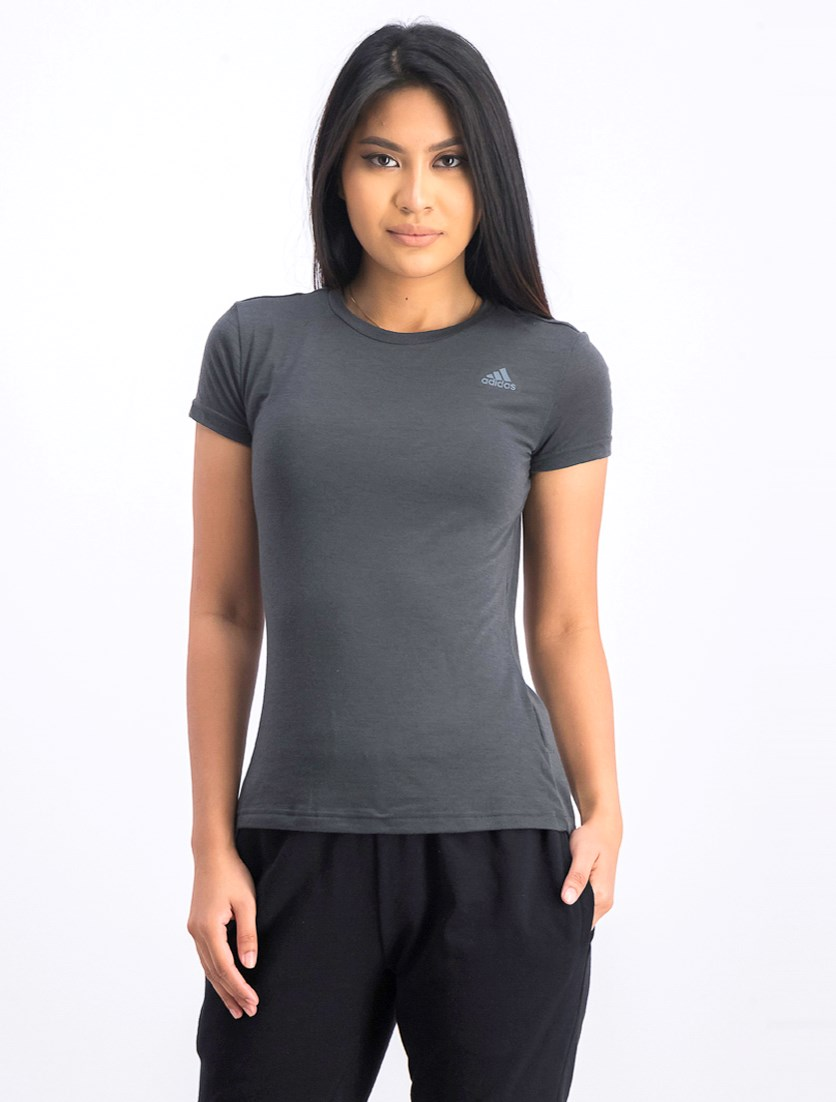 Women's Free Lift Prime Training Shirt, Grey