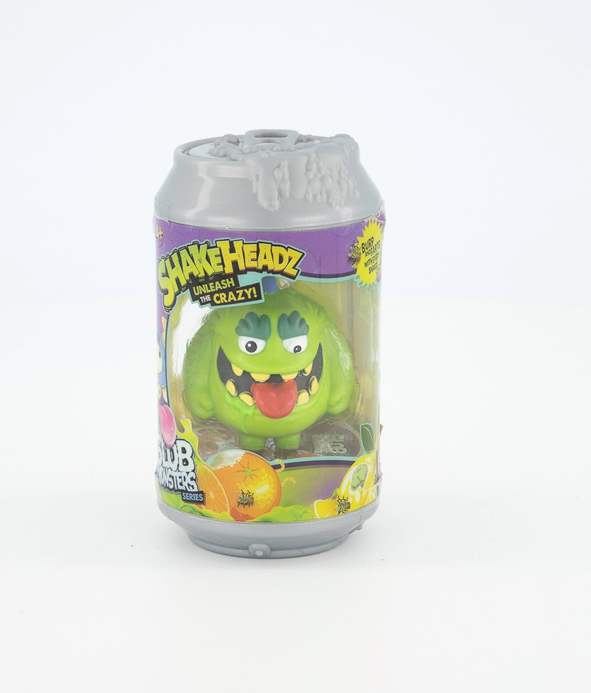 Slob Monster Can, Lime Green