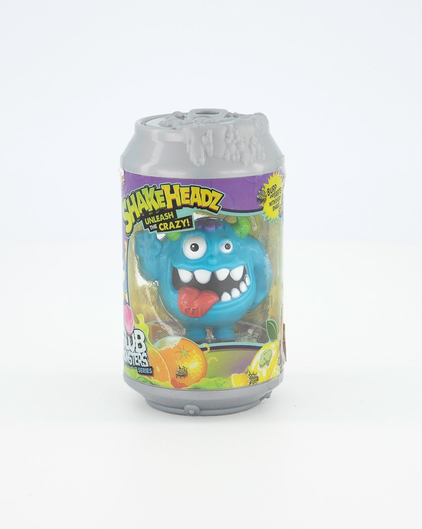 Slob Monster Can, Blue