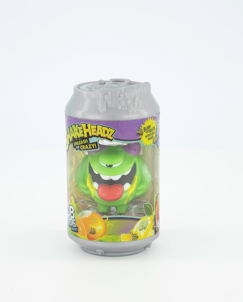 Slob Monster Can, Green