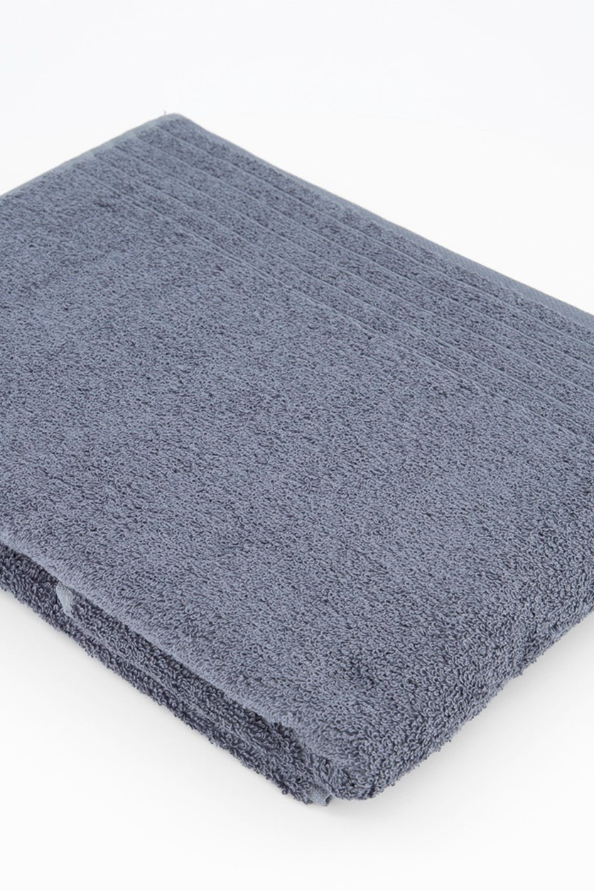 2 Hand Towels 50 x 100 cm, Flanell