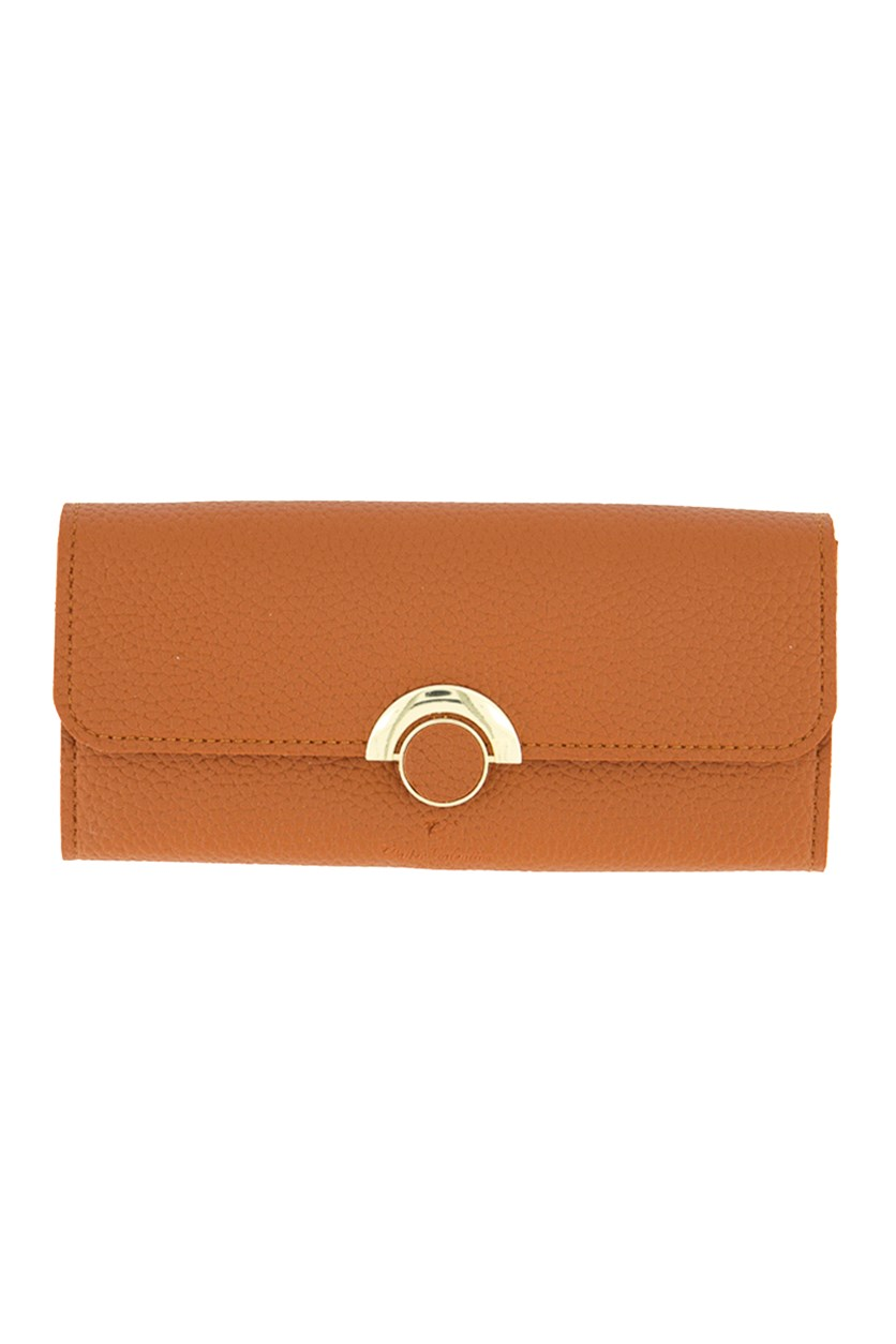 Women's Wallet, Orange