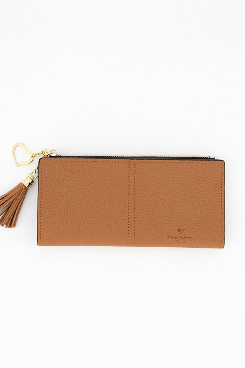 Women's Wallet, Brown