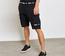 Puma Men's Sports Short, Black