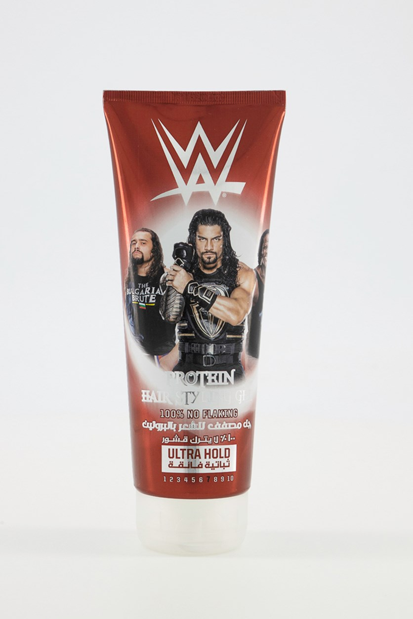Protein Hair Styling Gel Ultra Hold, 200 ml