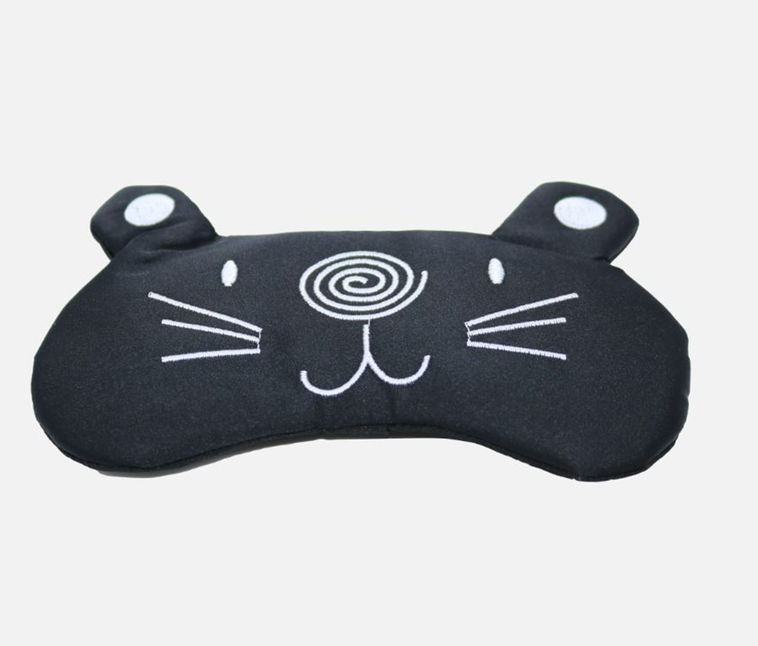 Eye Mask Sleep Deeply Anywhere Anytime, Black