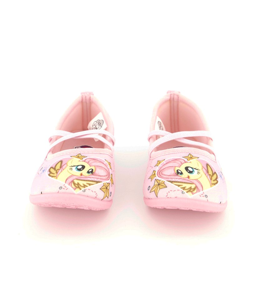 Girl's Little Pony Shoes, Pink