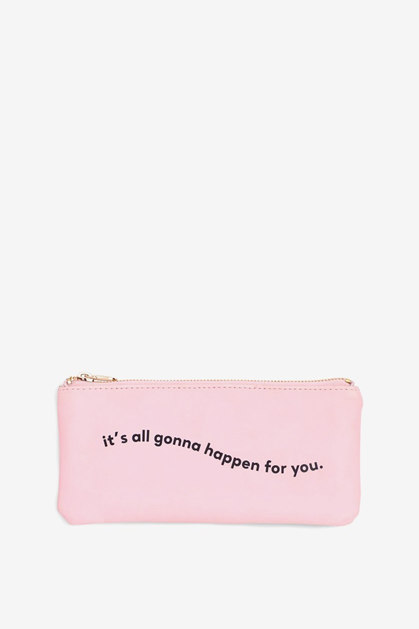 Get It Together Pencil Pouch, Compliments