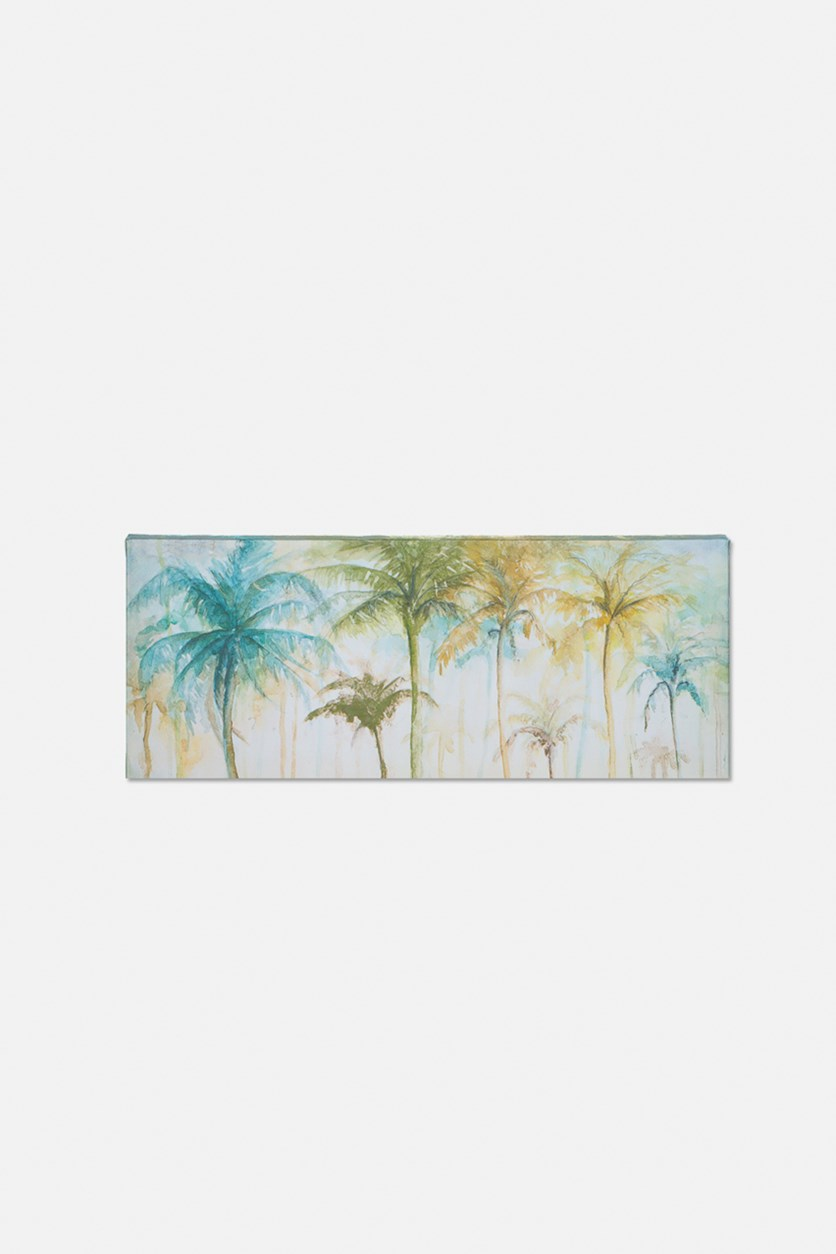 Home Wall Palm Trees Decoration, Combo