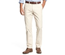 Tommy Hilfiger Big & Tall Custom Fit Chino, Sand Khaki
