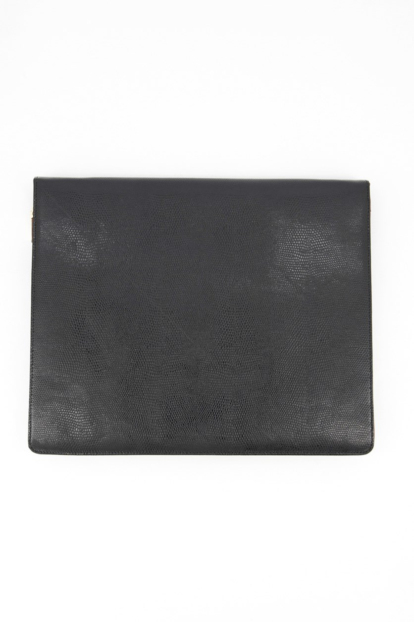 Tablet Pouch Holder, Black