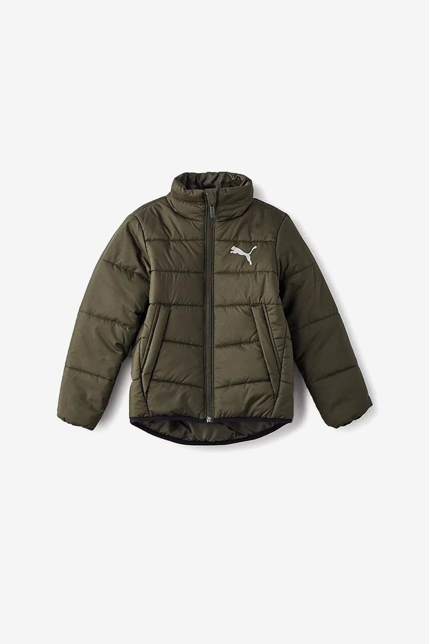 Toddler Ess Padded Jacket, Forest Night