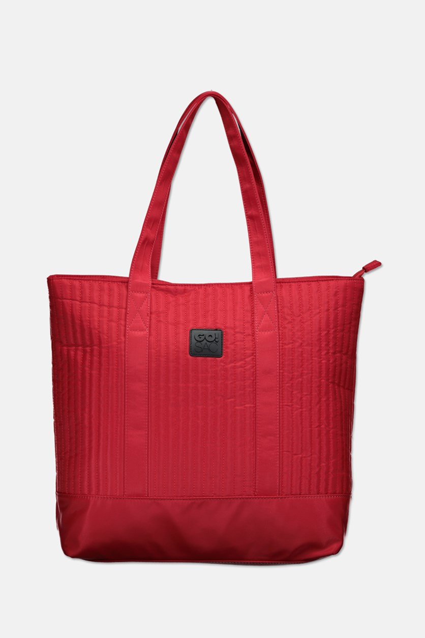 Women's Annie Tote, Red