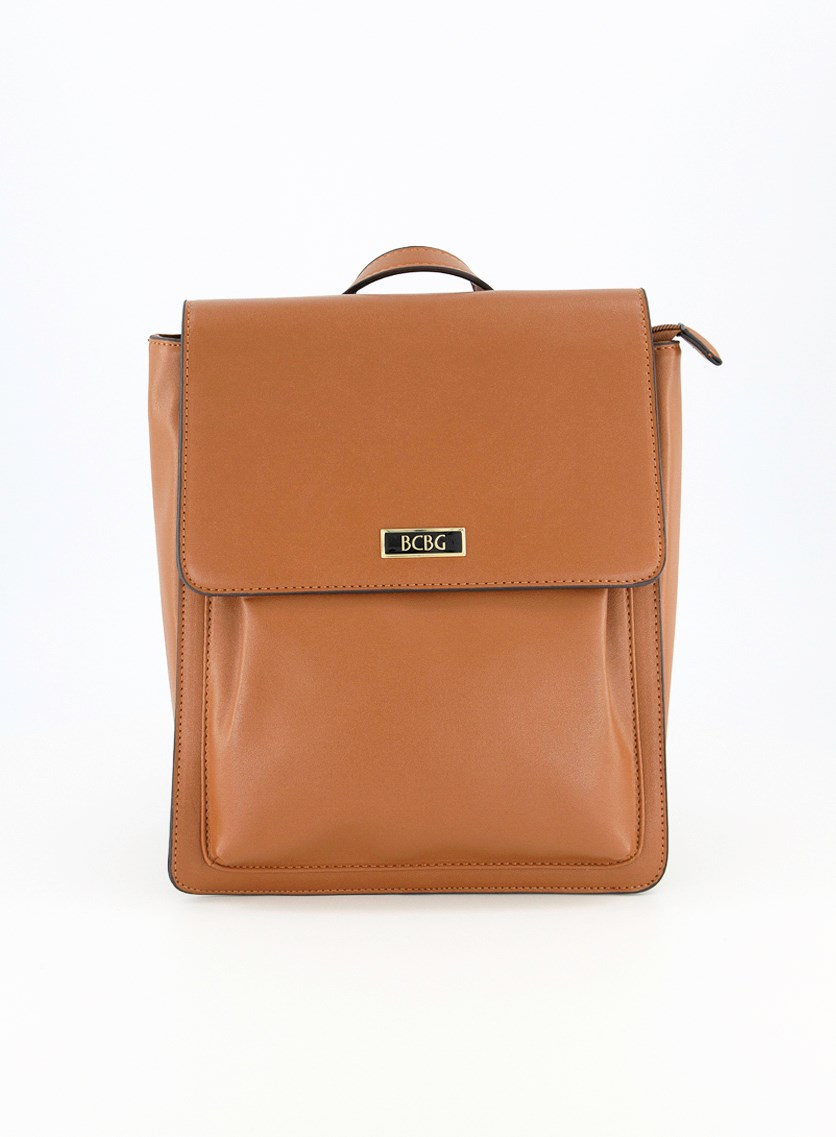 Women's Quincy Backpack, Cognac