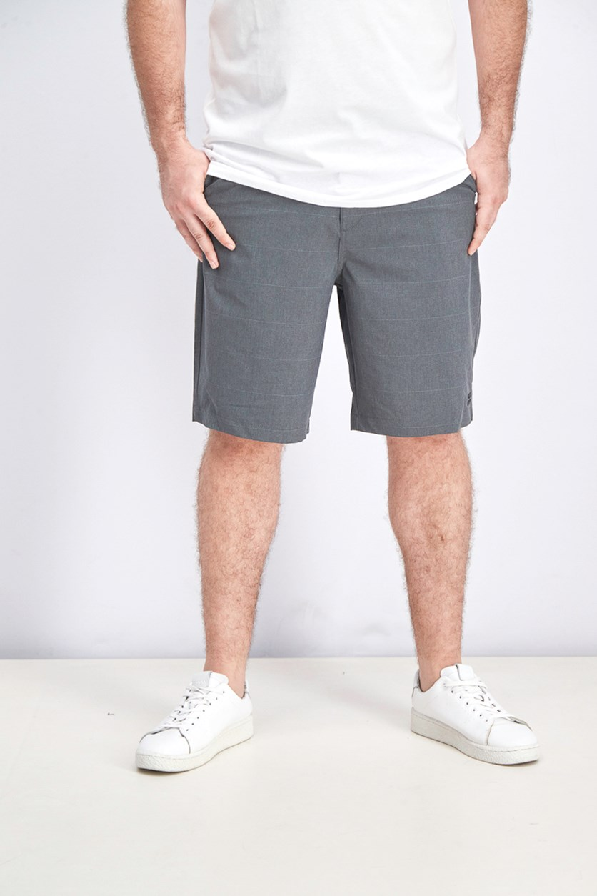 Men's Crossfire X Short, Asphalt