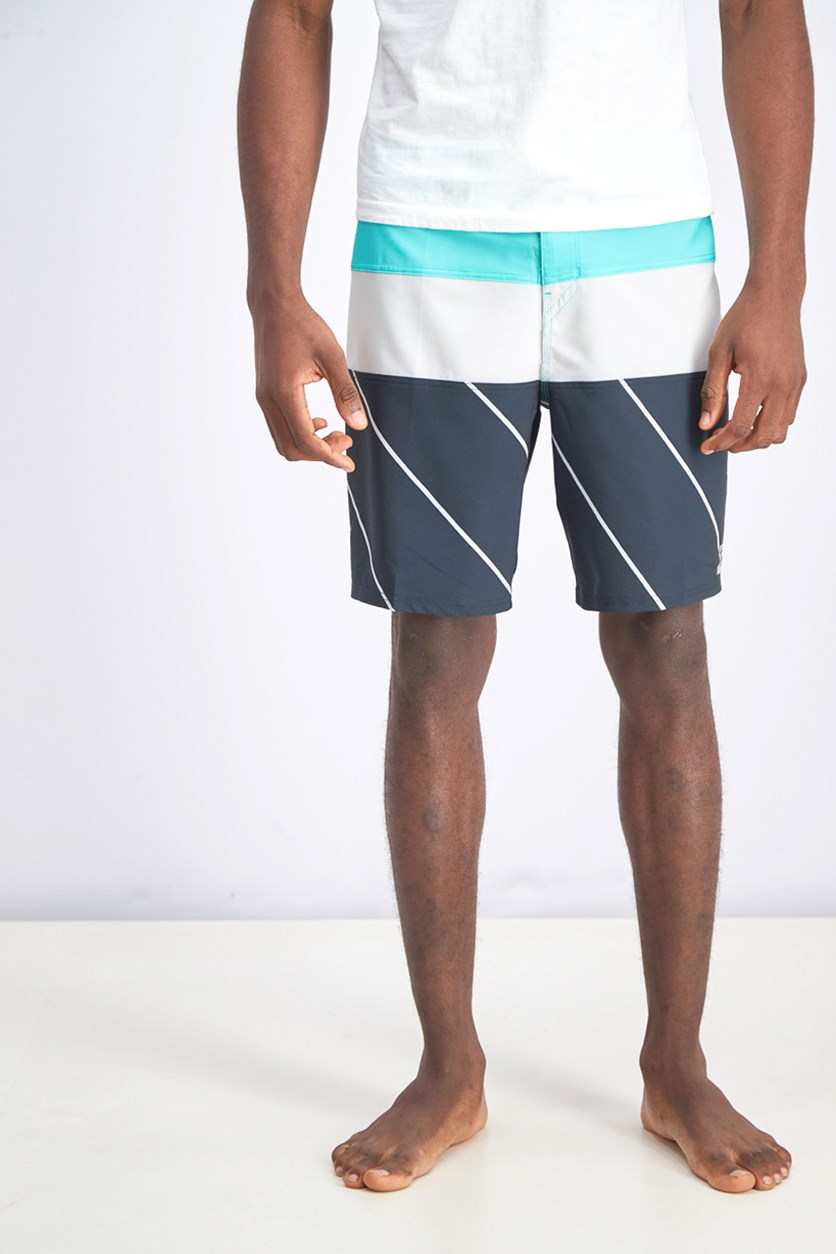 Men's Tribong X Board Shorts, Mint